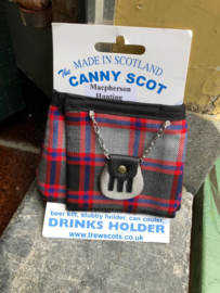 Canny Scot; MacPherson Hunting