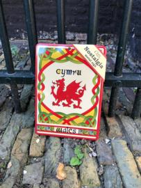 Keltische Welshe draak