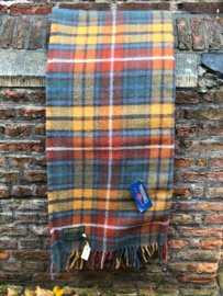 Plaid: Antique Buchanan