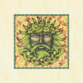 C309 The Green Man