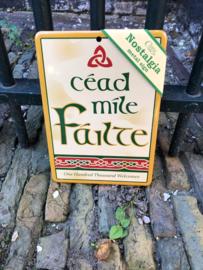 Céad Míle Faílte