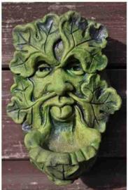 Green Man Dave