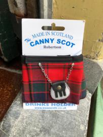 Canny Scot; Robertson