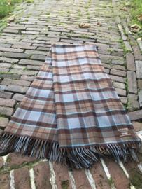 MacKenzie Tartan Lamswollen Stole (Sjaal)