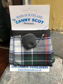 Canny Scot; Mackenzie