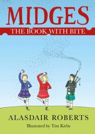 Midges, The book with bite
