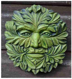 Green Man Zulu