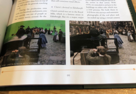 Making of The Outlander, Season 3&4