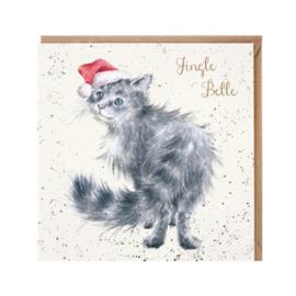 X056 Jingle Belle