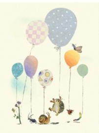 ID49 Balloons