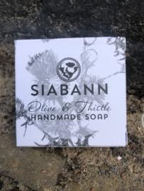 Olive & Thistle handmade soap