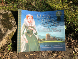 Mary Queen of Scots: Escape from Lochleven Castle