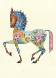 Kaart Paard