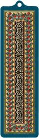 Boekenlegger Keltisch knoopwerk