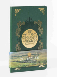 Outlander : Notebook Collection set van 2
