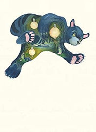 Kaart Falling Bear 1