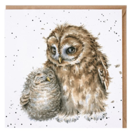 CS182 Owl-always by your side