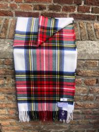 Omslagdoeken uit Schotland