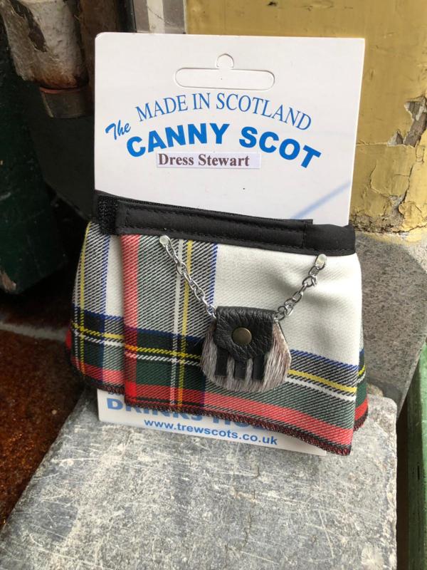 Canny Scot; Dress Stewart