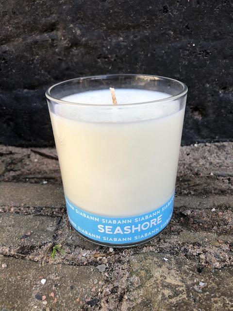 Seashore Soy Wax Candle