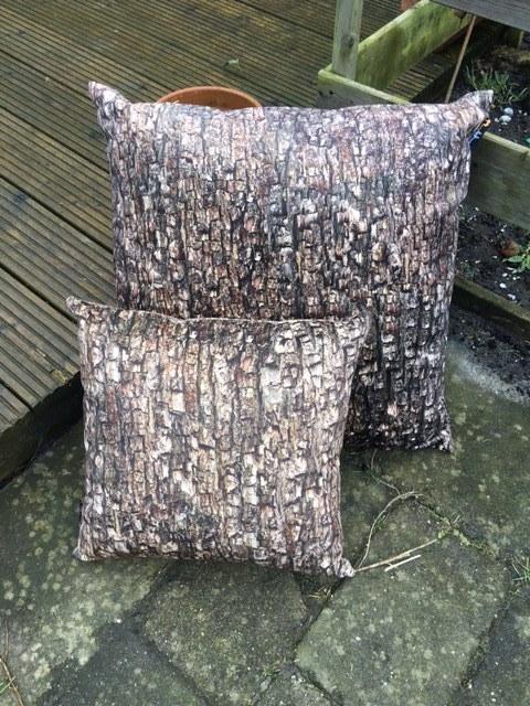 MeroWings Forest kussen 60x60cm !!!