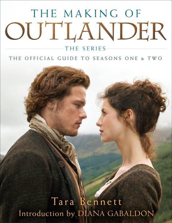 Making of The Outlander, Season 1&2