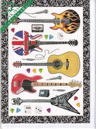 Kaart CC402 Guitars