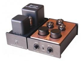 Icon Audio PS1 MkII Phono Voorversterker
