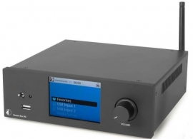 Pro-Ject Amp Stream Box RS