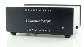 Graham Slee Gram Amp 2 (MM)