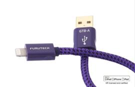 Furutech ADL GT8-A Lightning Cable 1mtr