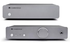 Cambridge Audio's nieuwe betaalbare phonoversterkers