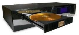 Audio Note CD 1.1X
