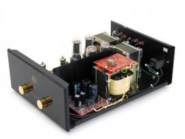 Audio Note P2SE eindversterker