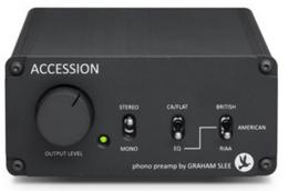 Graham Slee Accession MC/PSU1