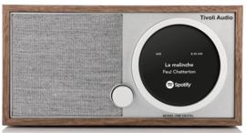 Na 15 jaar gaat de Tivoli Audio Model One digitaal
