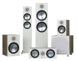 Monitor Audio Bronze, alweer de 6e genaratie!