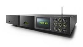 Naim ND5 XS en streaming oudejaarsshow