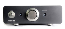 Sugden Audio Masterclass DAC4