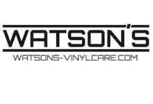 Watson's VinylCare