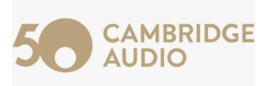 Cambridge Audio viert feest