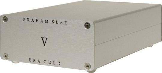 Graham Slee Era Gold V MM phonotrap