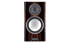 Monitor Audio GOLD series 5: Goud met een platina randje.