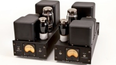 Icon Audio MB30 single-ended mono versterkers