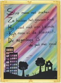 Regenboog (2014)