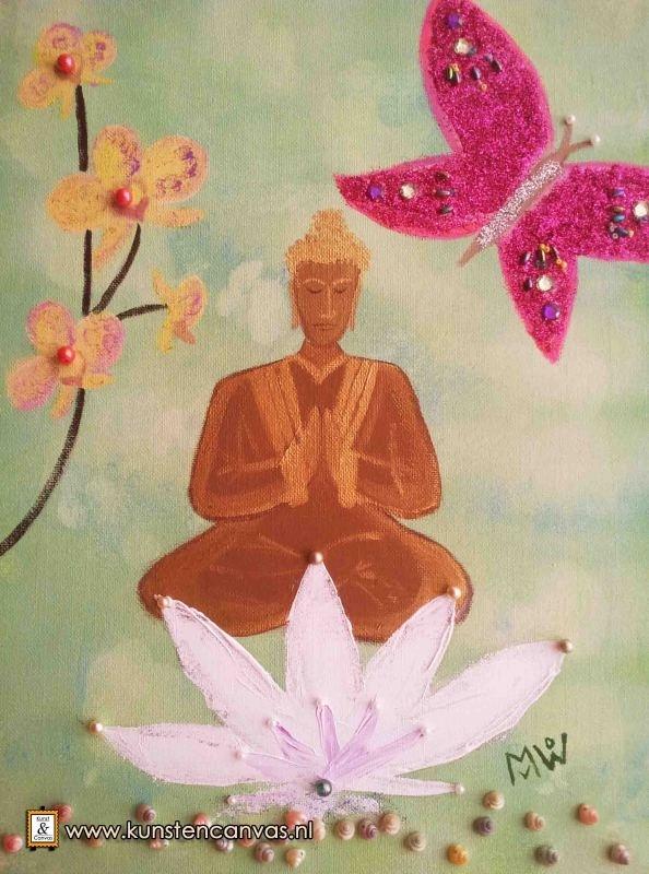 Boeddha (2012)
