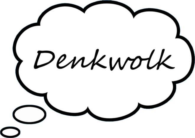 Denkwolk
