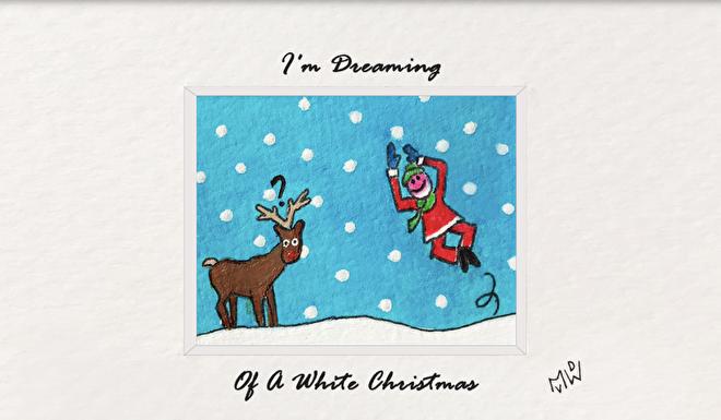 Im Dreaming kk