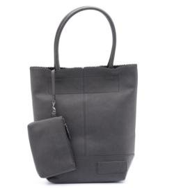Natural bag kartel black