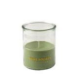 Outdoor Candle Nick Green